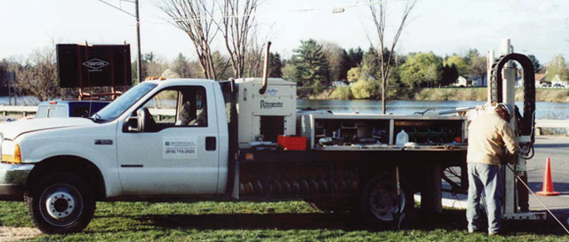 Applied EcoSystems, Inc., Burton, MI
