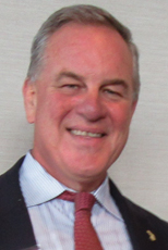 Douglas K. Brown