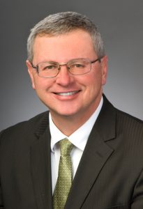 George Mokrzan, director of economics, Huntington Bank