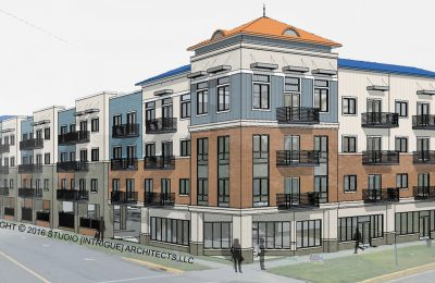 Urbanization, greater walkability guiding redevelopment plans for vacant spaces