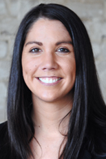 Brittany Newland, 3Sixty Interactive, Flint, MI