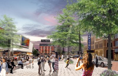 The 'Gameplan' for downtown Flint's reemergence