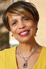 Dr. Beverly Walker-Griffea, Mott Community College