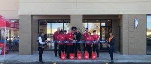 Smoothie King ribbon cutting photo