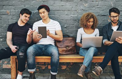 Millennials hold the future of work in their hands