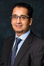 Ashish Kapoor, CPA