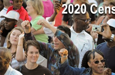 Completing the 2020 Census Matters… It's Huge