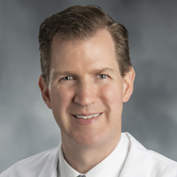 Christian Hyde, MD