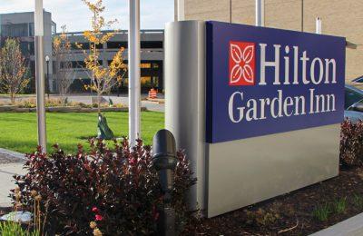 Hilton Garden Inn Opens in Downtown Flint