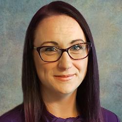 Sarah De Sonia, RN