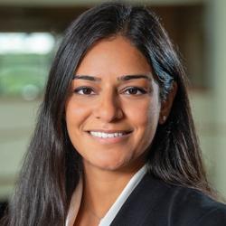 Sarina Bains, MD