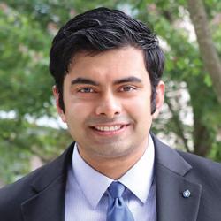 Naveen Sharma, MD