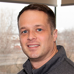Brad Bergmooser