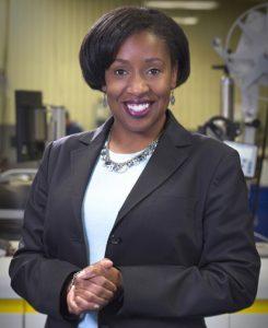 Monica Weaver, owner of TGI Director