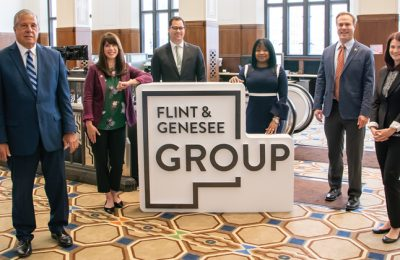 New divisions of the Flint & Genesee Group: A brighter spotlight on their mission and services