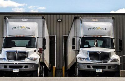 Flint-based Hubbard Supply Co. has been a critical cog in the industrial supply chain for 156 years