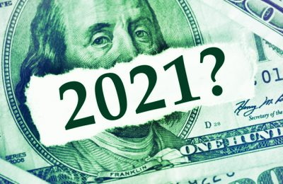 The Economic Outlook for the Second Half of 2021